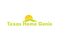 Texas Home Genie Logo - Entry #3