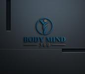 Body Mind 360 Logo - Entry #148