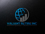Valiant Retire Inc. Logo - Entry #279