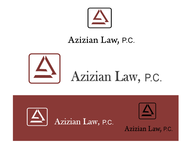 Azizian Law, P.C. Logo - Entry #3