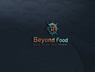 Beyond Food Logo - Entry #151