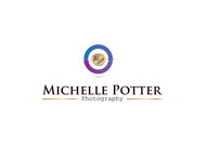Michelle Potter Photography Logo - Entry #215