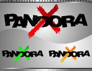 Pandora X Logo - Entry #42