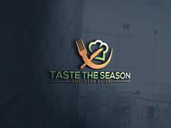Taste The Season Logo - Entry #141