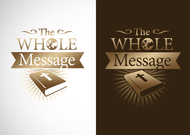 The Whole Message Logo - Entry #58