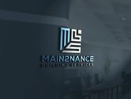 MAIN2NANCE BUILDING SERVICES Logo - Entry #72