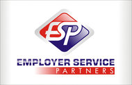 Employer Service Partners Logo - Entry #56