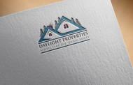 Daylight Properties Logo - Entry #258