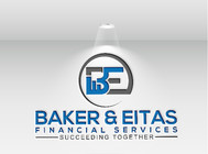 Baker & Eitas Financial Services Logo - Entry #109
