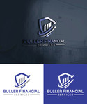 Buller Financial Services Logo - Entry #31