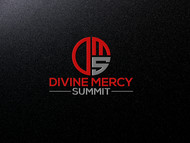 Divine Mercy Summit Logo - Entry #43