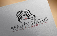 Beauty Status Studio Logo - Entry #151