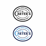 Carter's Commercial Property Services, Inc. Logo - Entry #99