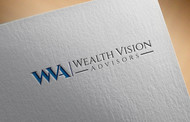 Wealth Vision Advisors Logo - Entry #65