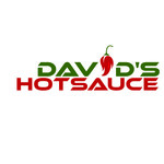 David's Hot Sauce Logo - Entry #27