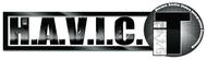 H.A.V.I.C.  IT   Logo - Entry #65