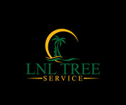 LnL Tree Service Logo - Entry #119