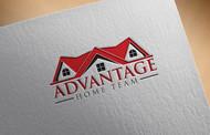 Advantage Home Team Logo - Entry #11