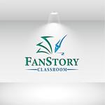 FanStory Classroom Logo - Entry #108