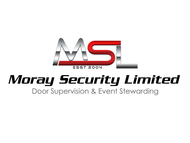 Moray security limited Logo - Entry #102