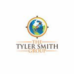The Tyler Smith Group Logo - Entry #77