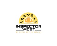 Inspector West Logo - Entry #163