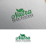 Nutra-Pack Systems Logo - Entry #150