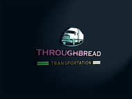 Thoroughbred Transportation Logo - Entry #96