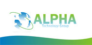 Alpha Technology Group Logo - Entry #60