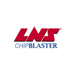 LNS CHIPBLASTER Logo - Entry #112