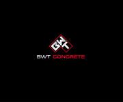 BWT Concrete Logo - Entry #139