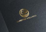 Surefire Wellness Logo - Entry #329