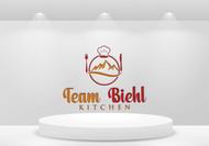 Team Biehl Kitchen Logo - Entry #134
