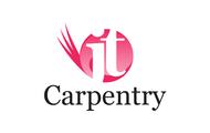 J.T. Carpentry Logo - Entry #81