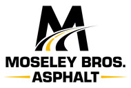 Moseley Bros. Asphalt Logo - Entry #64