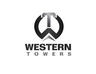 Western Tower  Logo - Entry #66