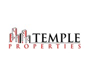 Temple Properties Logo - Entry #69