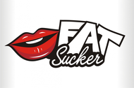 Fat Sucker Logo - Entry #55