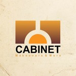 Cabinet Makeovers & More Logo - Entry #93