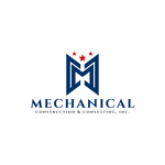Mechanical Construction & Consulting, Inc. Logo - Entry #211