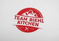 Team Biehl Kitchen Logo - Entry #141