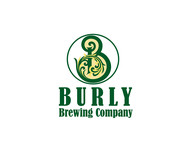 Burly Brewing Company Logo - Entry #7