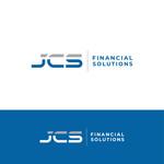 jcs financial solutions Logo - Entry #215