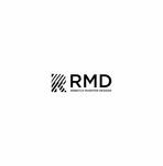 Rebecca Munster Designs (RMD) Logo - Entry #261