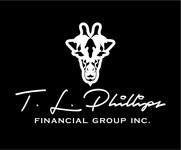 T. L. Phillips Financial Group Inc. Logo - Entry #48