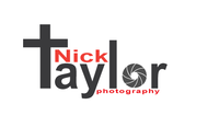 Nick Taylor Photography Logo - Entry #113