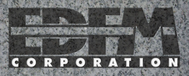 EDFM Corporation - General Contractors Logo - Entry #4