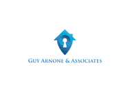 Guy Arnone & Associates Logo - Entry #108