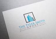 The Tyler Smith Group Logo - Entry #131