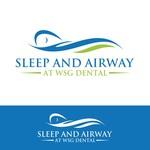 Sleep and Airway at WSG Dental Logo - Entry #606